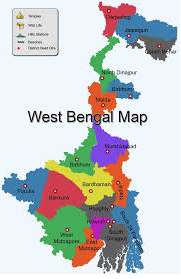 West Bengal questions and answers & General Knowledge Gk